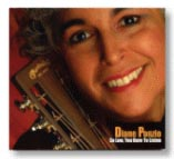 "L'ultimo CD di Diane: ""So Low You Have To Listen"""