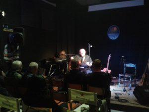 Armadillo Club_inaugurazione